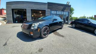 Used 2005 Cadillac CTS 2.8L PROPULSION for sale in Beloeil, QC