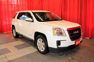 Used 2016 GMC Terrain SLE AWD | Rear Vision Camera | Wi-Fi Equipped for sale in Listowel, ON
