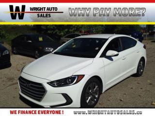 Used 2017 Hyundai Elantra GL|BACKUP CAMERA|BLUETOOTH|28,971 KMS for sale in Cambridge, ON