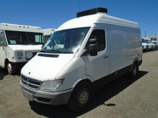 Used 2006 Dodge Sprinter 2500 High Roof for sale in Mississauga, ON