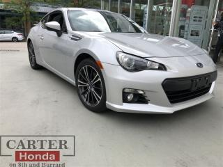 Used 2013 Subaru BRZ Sport-tech for sale in Vancouver, BC