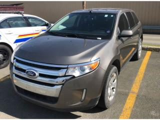 Used 2014 Ford Edge SEL for sale in Waterloo, ON