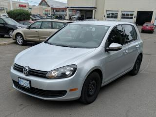 Used 2012 Volkswagen Golf 5dr HB Auto for sale in Hornby, ON