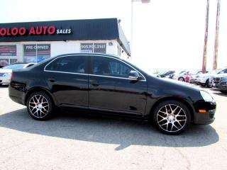 Used 2008 Volkswagen Jetta S 2.5L AUTOMATIC ALLOYS CERTIFIED 2YEARS WARRANTY for sale in Milton, ON