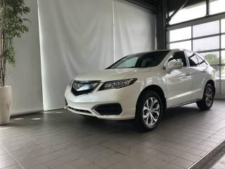 Used 2018 Acura RDX TI for sale in Blainville, QC