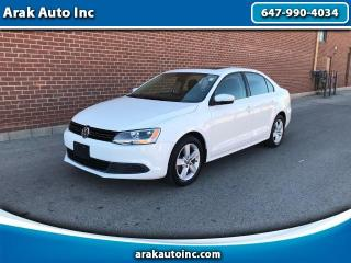 Used 2013 Volkswagen Jetta SE for sale in Mississauga, ON