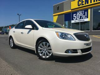 Used 2014 Buick Verano COMFORT CUIR MAGS for sale in Levis, QC