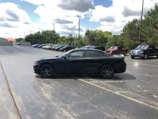 Used 2017 Dodge CHARGER SXT RALLYE+ RWD for sale in Cayuga, ON
