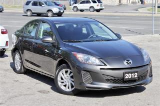 Used 2012 Mazda MAZDA3 for sale in Scarborough, ON