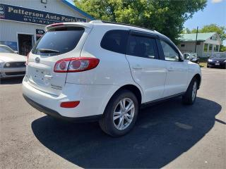 Used 2010 Hyundai Santa Fe awd 97k safetied GL w/Sport for sale in Madoc, ON