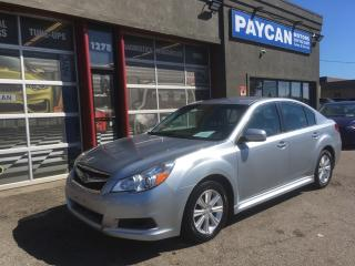 Used 2012 Subaru Legacy 2.5i Premium for sale in Kitchener, ON