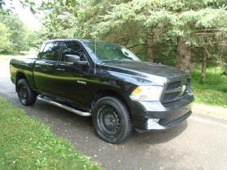 Used 2010 Dodge Ram 1500 Cabine muliplaces 4RM, 140,5 po Sport for sale in Mirabel, QC