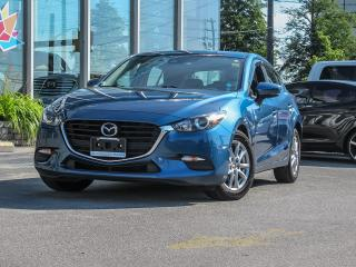 Used 2017 Mazda MAZDA3 GS MOON ROOF MAZDA CERTIFIED for sale in Scarborough, ON