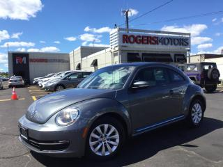 Used 2014 Volkswagen Beetle TDI - PANO ROOF - COMFORTLINE for sale in Oakville, ON
