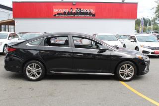 Used 2018 Hyundai Sonata Sport 2.4L for sale in Surrey, BC