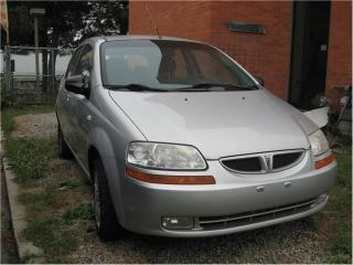 Used 2007 Pontiac Wave SE for sale in Toronto, ON