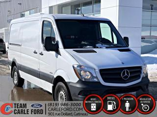 Used 2014 Mercedes-Benz Sprinter 2500 Mercedes Sprinter 2500 2014, régulateur for sale in Gatineau, QC