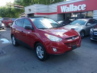 Used 2013 Hyundai Tucson GL Premium Auto FWD for sale in Ottawa, ON