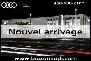 Used 2015 Audi SQ5 3.0T TECHNIK CARBON for sale in Laval, QC