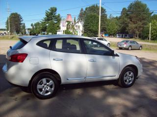 Used 2012 Nissan Rogue S for sale in Sundridge, ON