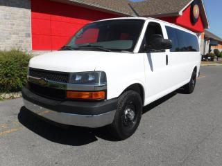 Used 2012 Chevrolet Express LT for sale in Cornwall, ON