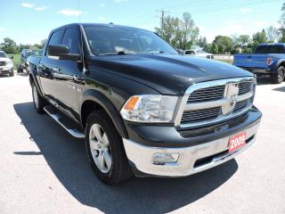 Used 2009 Dodge Ram 1500 SLT. Crew. Hemi. 4X4 for sale in Gorrie, ON