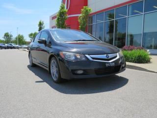 Used 2011 Acura CSX Tech Pkg Intérieur for sale in Quebec, QC