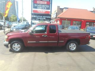 Used 2007 GMC Canyon SLE Z85 for sale in Scarborough, ON