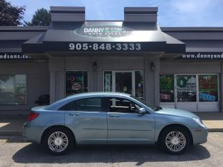 Used 2009 Chrysler Sebring LX for sale in Mississauga, ON