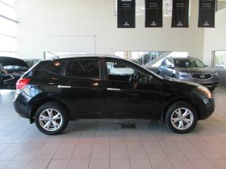 Used 2010 Nissan Rogue SL Sunroof CD Player Heated Seats for sale in Red Deer, AB
