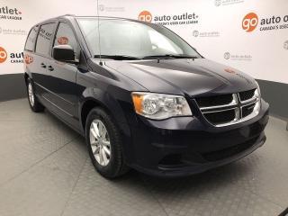 Used 2013 Dodge Grand Caravan SE for sale in Red Deer, AB