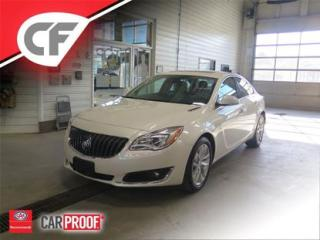 Used 2014 Buick Regal AWD for sale in Lévis, QC