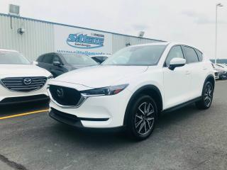Used 2017 Mazda CX-5 GT+Tech+TOIT+GPS ...***DEAL***JAMAIS ACC for sale in Saint-georges, QC