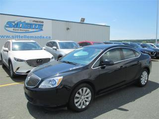 Used 2016 Buick Verano Du Luxe à Bas Prix for sale in Saint-georges, QC