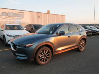 Used 2018 Mazda CX-5 GT AWD for sale in Saint-georges, QC
