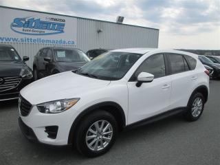 Used 2016 Mazda CX-5 Gx Awd Sky Activ for sale in Saint-georges, QC