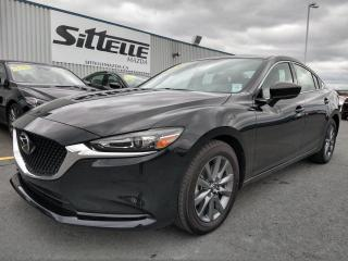 Used 2018 Mazda MAZDA6 GS-L Turbo NEUF for sale in St-Georges, QC