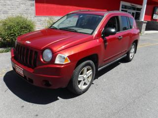 Used 2008 Jeep Compass Sport for sale in Cornwall, ON