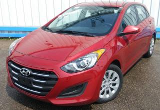 Used 2016 Hyundai Elantra GT Hatchback *AUTOMATIC* for sale in Kitchener, ON