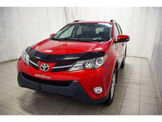 Used 2015 Toyota RAV4 Le Gr. Ameliore for sale in Quebec, QC