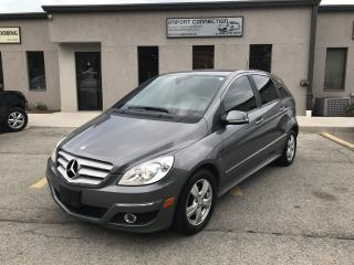 Used 2011 Mercedes-Benz B200 B 200 for sale in Burlington, ON