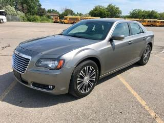 Used 2012 Chrysler 300 300S for sale in Mississauga, ON