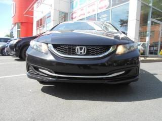 Used 2013 Honda Civic LX OWN IT FOR $134 B/W for sale in Halifax, NS
