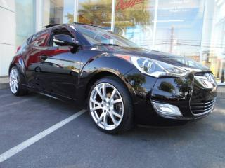 Used 2014 Hyundai Veloster OWN IT FOR $155 B/W for sale in Halifax, NS