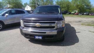 Used 2010 Chevrolet Silverado 1500 LT for sale in Cambridge, ON