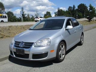 Used 2008 Volkswagen Jetta Trendline for sale in Surrey, BC