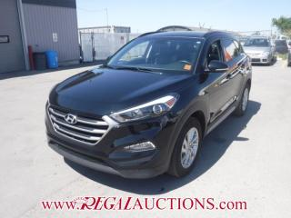 Used 2017 Hyundai TUCSON PREMIUM 4D UTILITY AT AWD 2.0L for sale in Calgary, AB