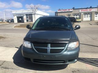 Used 2007 Dodge Grand Caravan for sale in Scarborough, ON
