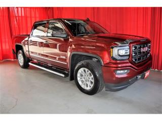 Used 2016 GMC Sierra 1500 SLE CREW | All Terrain | one owner for sale in Listowel, ON