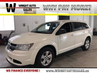 Used 2014 Dodge Journey Canada VAL|7 PASSENGER|BLUETOOTH|95,156 KMS for sale in Cambridge, ON